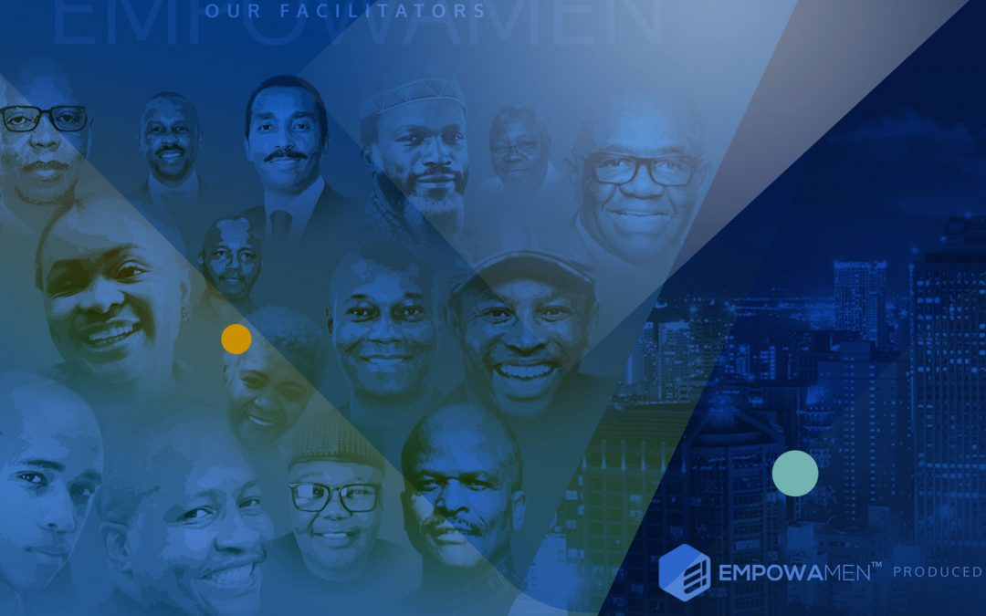 The Inaugural Empowamen Conference 2019