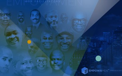The Inaugural Empowamen Conference 2019