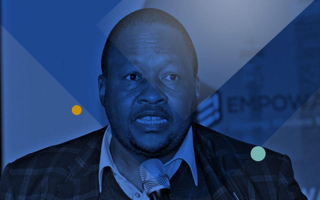 Shane speaks to Sipho Mnyakeni [PODCAST]